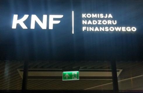 KNF wyliczył, ile banki zapłacą za kredyty frankowe