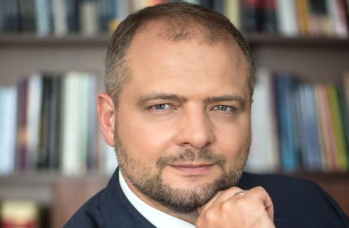 Sędzia Stępkowski: Powołanie sędziów do Sądu Najwyższego jest nieodwracalne