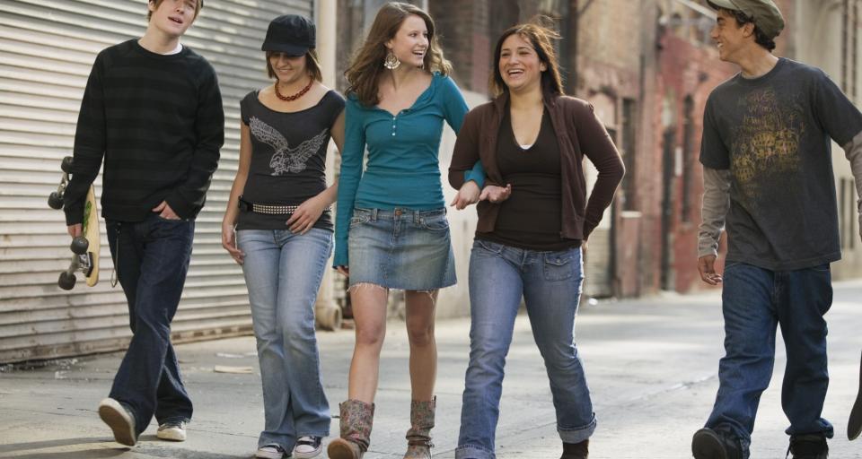 Rząd wzmacnia udział młodzieży w życiu publicznym, więcej zadań młodzieżowych rad