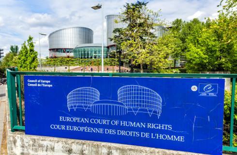ETPC w maju zajmie się sprawą sędziego usuniętego z KRS