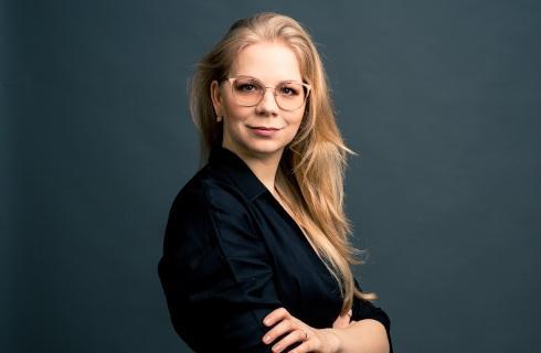 Karolina Gierdal Adwokatką Roku 2020