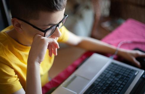 Edukacja domowa nie tylko tam, gdzie dziecko mieszka