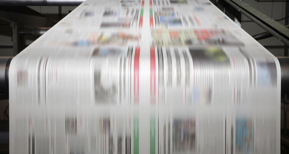 Sąd uchylił wpis o likwidacji Dziennika Wschodniego