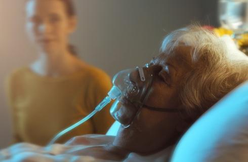 Pacjenci chcą uregulowania dostępu do wentylacji domowej