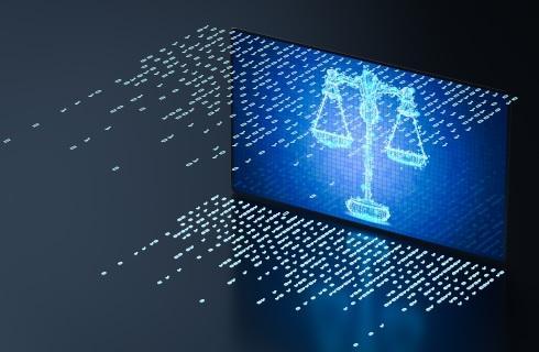 Sądy przechodzą na tryb online, ale wolniej niż by ministerstwo chciało