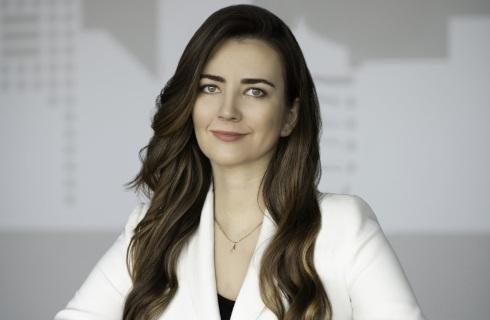 Aneta Grzyb nowym liderem cen transferowych w ALTO