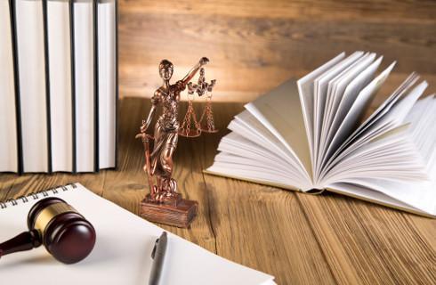 Sędzia delegowany - w Sulęcinie nikt nie orzeka w sprawach cywilnych