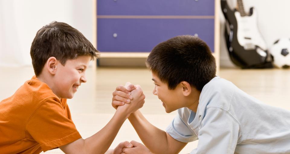 Mediacje lekiem na konflikty uczniowskie - ale szkoły się ich boją, albo nie znają